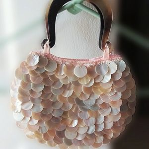 Gorgeous evening bag by atmosphere